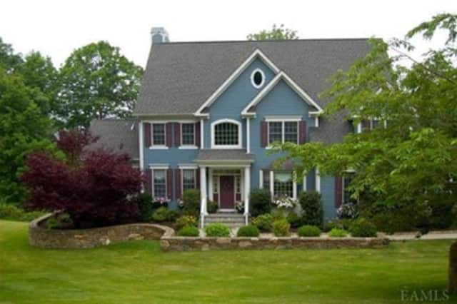 There are several homes in the Cortlandt area that have open houses this weekend.