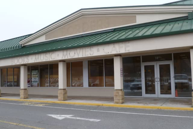 If some Wilton residents had a say, Trader Joe's would fill the vacant former Borders location on Danbury Road.