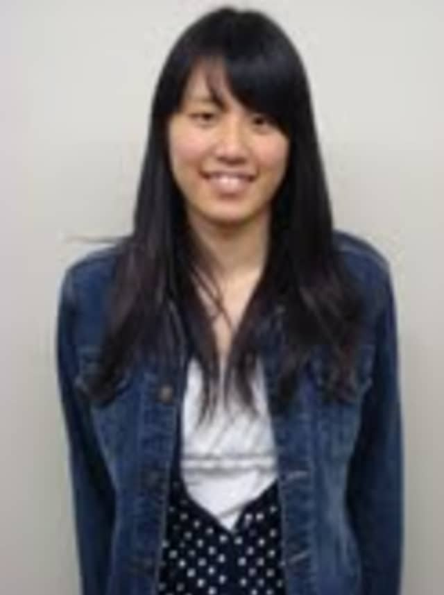 Keio junior Sae Toyomura led the girls basketball team in scoring and rebounding. She also was instrumental in Keio making a third consecutive trip to the Section 1 Class C Girls Basketball Championship final four.