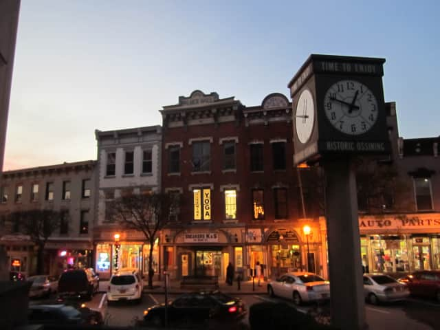 The Village of Ossining is set to host a building permit application workshop Thursday.