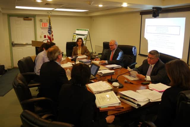 The Ridgefield Board of Selectmen has recommended that the Board of Education reduce its budget for next year by $200,000.