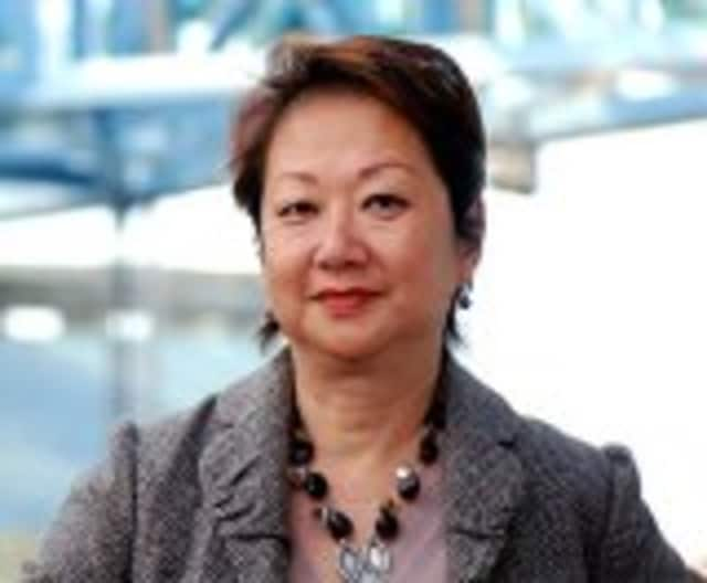 Judy Cheng-Hopkins, United Nations assistant secretary-general for peacebuilding support, will speak Sunday in Rye for International Women's Day.