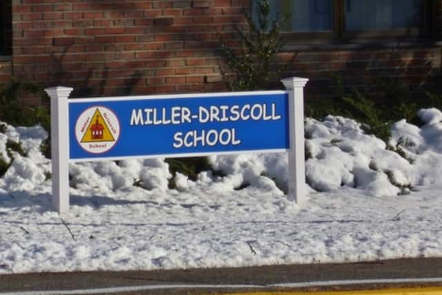 Five full-day kindergarten will begin next year at Miller-Driscoll School in Wilton.