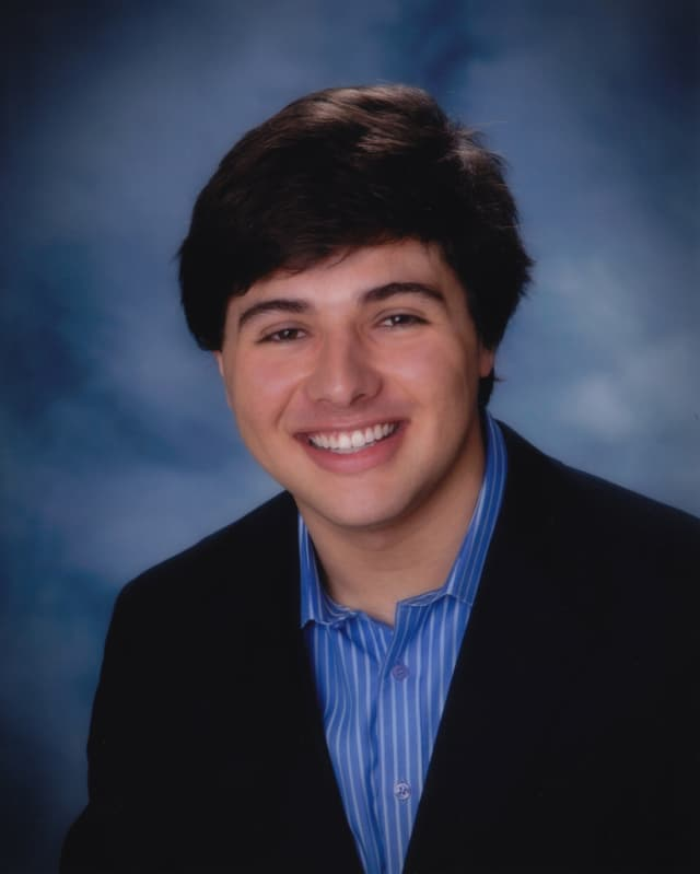 Ben Reiser, a senior at Staples High School in Westport, was named Connecticut Student Journalist of the Year for 2013 by the Journalism Education Association.
