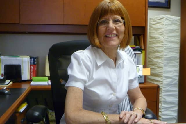 Superintendent of New Canaan Public Schools Mary Kolek makes student and staff security her first priority when considering cancelling school.
