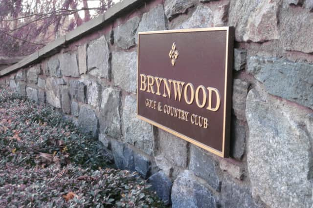 "Brynwood Golf & Country Club is home of the 2013 ""Golf Professional of the Year."""