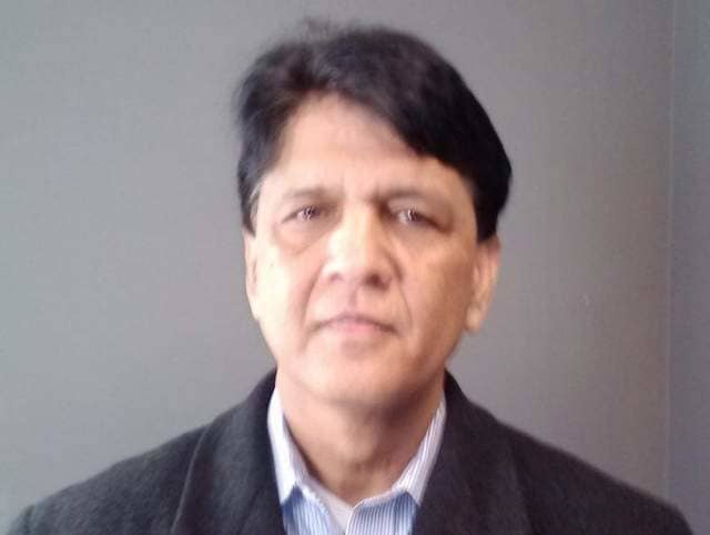 Syed Rahman, 62 of Briarcliff Manor, was arrested and charged with grand larceny. Rahman is the owner of Prescription Plus in Briarcliff.