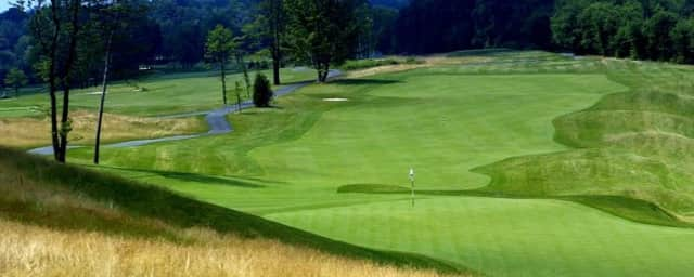 Hudson Hills Golf Course in Ossining will open Friday because of rain.