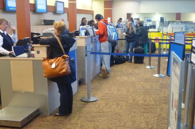 Disabled passengers at Westchester County Airport in Harrison will have more assistance from TSA agents.