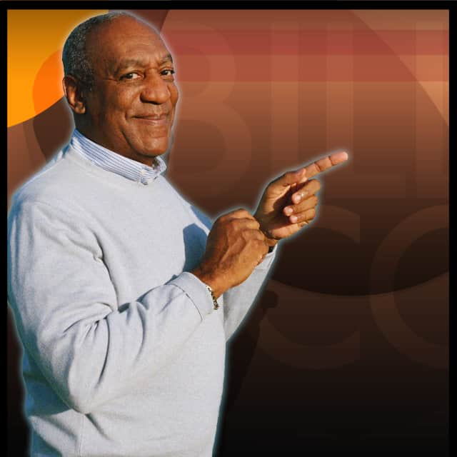 Actor and comedian Bill Cosby will be performing at Stamford's Palace Theatre Saturday night.