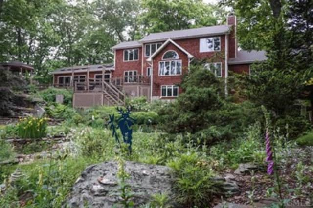 This $1.2 million home is one of several in Cortlandt and Croton with open houses this weekend.