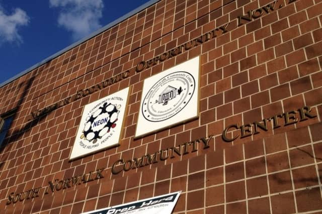 The South Norwalk Community Center will host the job fair.