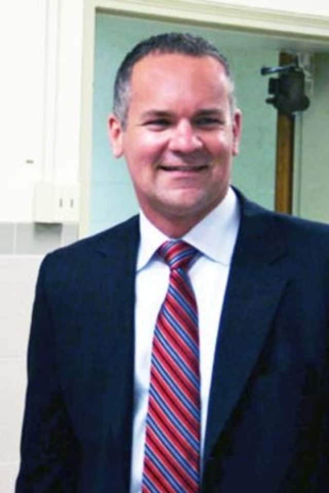 Former Horace Greeley High School assistant principal Mark Bayer will be honored Thursday night at the Mount Kisco Country Club.