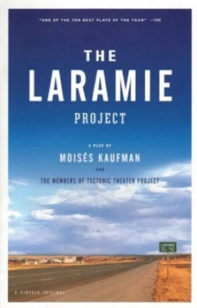 "The Dobbs Ferry High School Theater Arts program will perform the award-winning play ""The Laramie Project""."