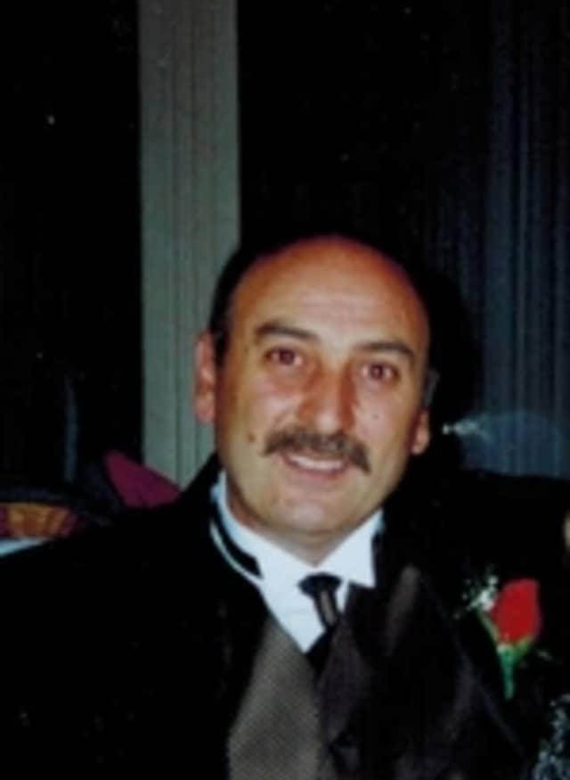 Alexandro Cipriano