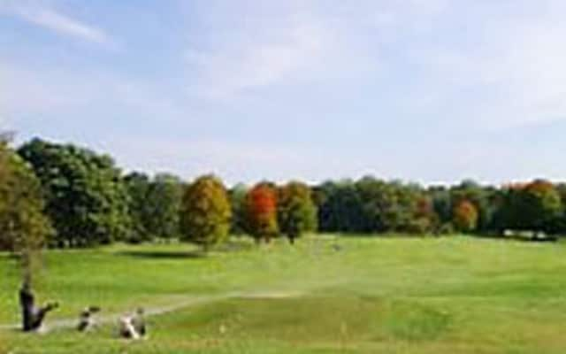 In Scarsdale, golfers can play the Saxon Woods Golf Course, a 6,293 yard, par-69 course.