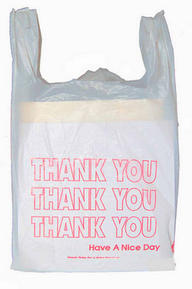Mamaroneck is getting ready for its official ban on plastic bags, which will make it the second town in Westchester to put the ordinance into effect.