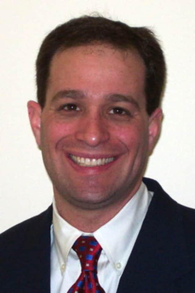 Deputy Mayor Paul Rosenberg is running uncontested for mayor in Rye Brook.