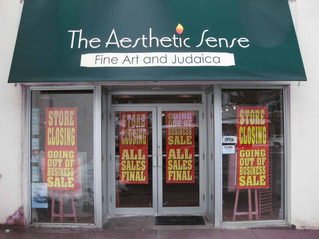 The Aesthetic Sense is located at 198 E. Main St. in downtown Mount Kisco.