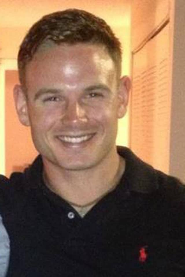 Roger Muchnick, a 2008 graduate of Staples High School in Westport, was one of eight Marines killed Monday during a training exercise in Nevada.