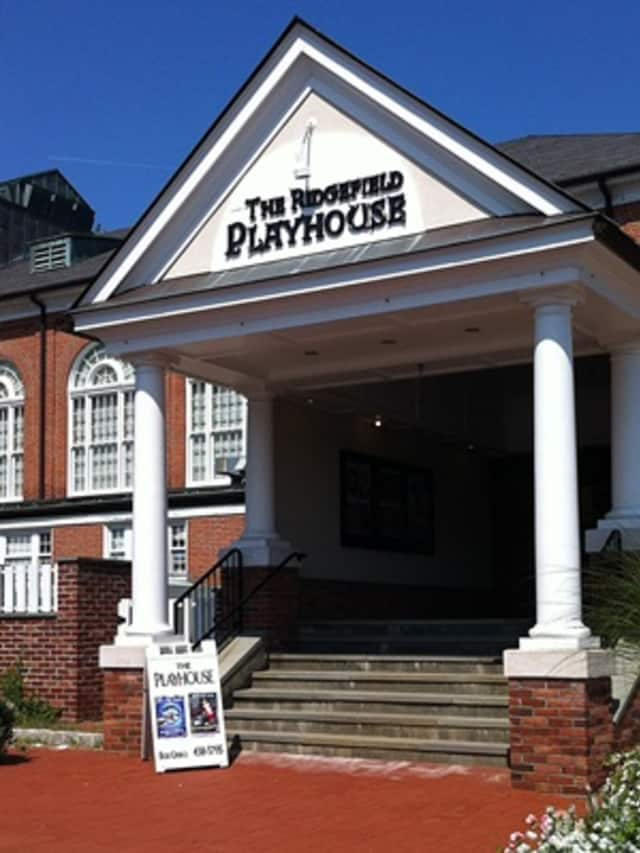 The Ridgefield Playhouse will have a holiday sale Dec. 3.