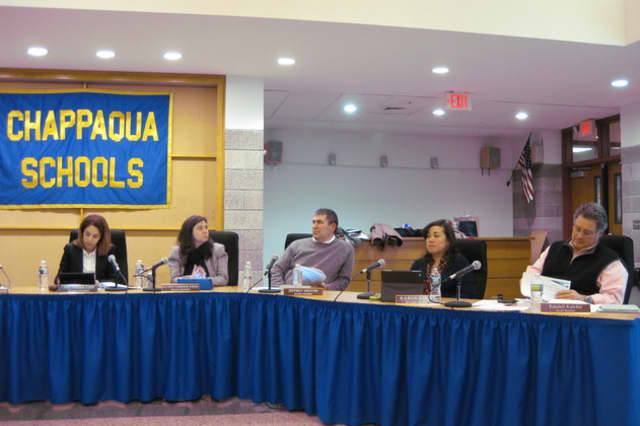 The Chappaqua Schools Board of Education unanimously ratified to a new, two-year contract with the Chappaqua Administrators' Association.