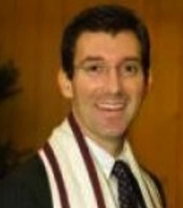 Rabbi Joshua M. Davidson was Temple Beth El's Senior Rabbi for the last 11 years.