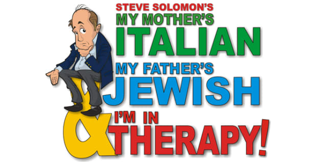 Steve Solomon's comedy show comes to Mamaroneck this weekend.