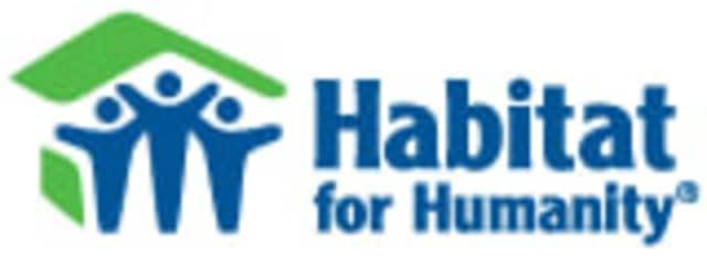 Port Chester resident Justine Hanretty spent her spring break building houses for Habitat for Humanity.
