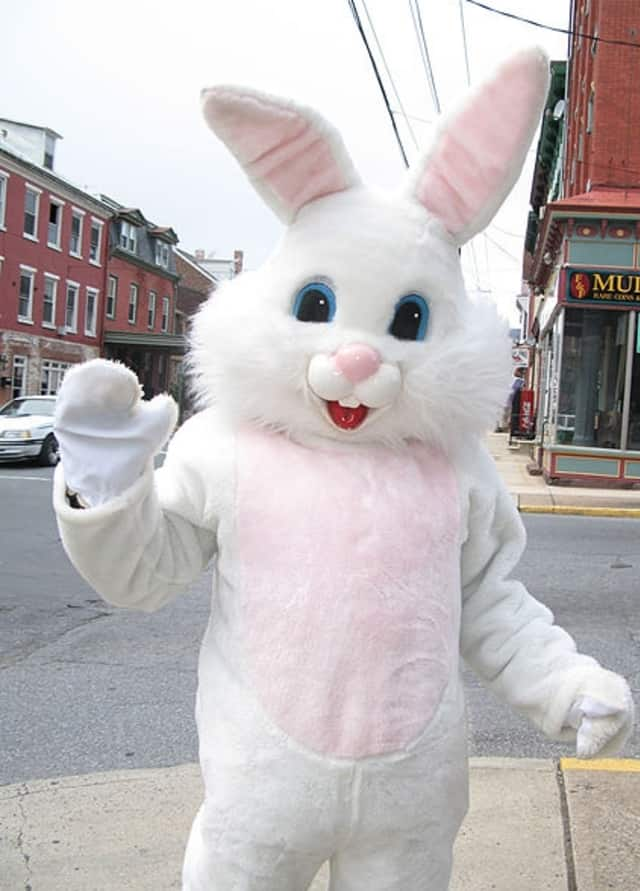 Cresskill will host the Easter Bonnet Parade on March 19.