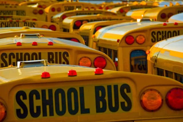 The Dobbs Ferry schools are considering milegage minimums for bus transportation to and from the Springhurst School.