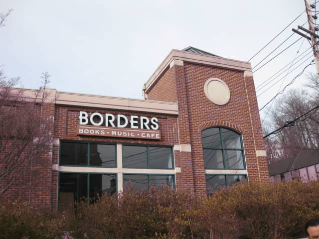 Several residents offered new Borders replacement suggestions in a conversation with over 25 comments last week on The Mount Kisco Daily Voice's Facebook page.