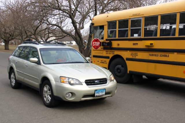 Norwalk police are reminding drivers of safety rules on the road as schools reopen this week.