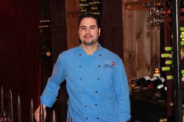Cellar 49 at the Tarrytown House Estate has named Ryan Sachs as its new Chef de Cuisine.