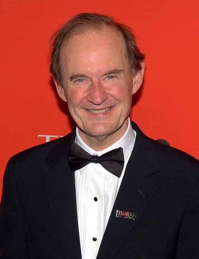 Armonk lawyer David Boies