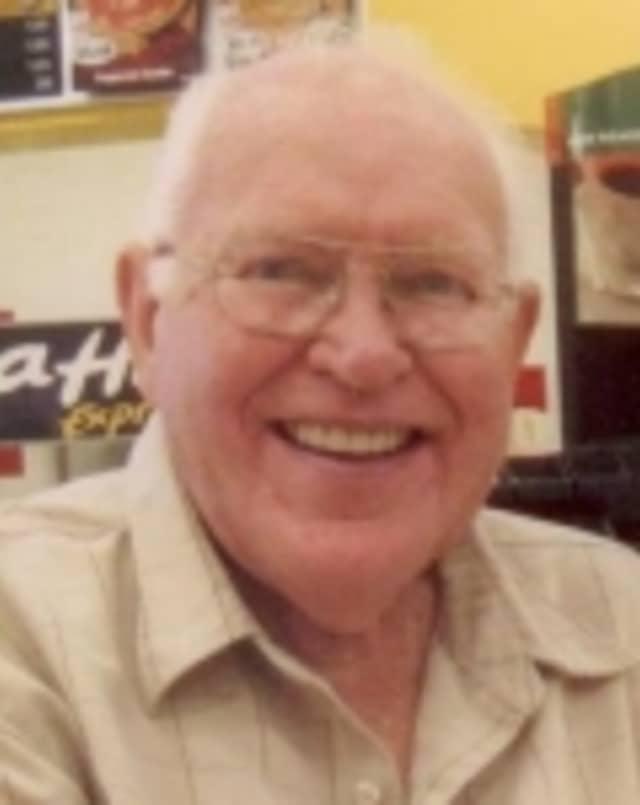 Charles Raymond May