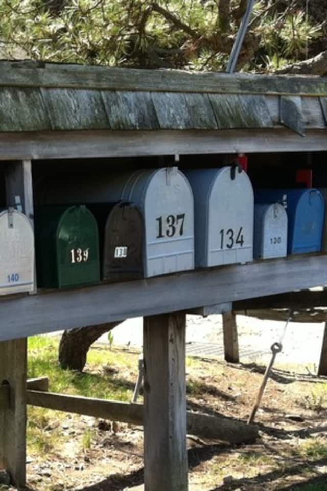 Lewisboro, send us your letters to the editor.