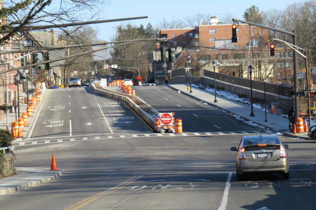 Scarsdale will receive state money to help improve and maintain its roads.