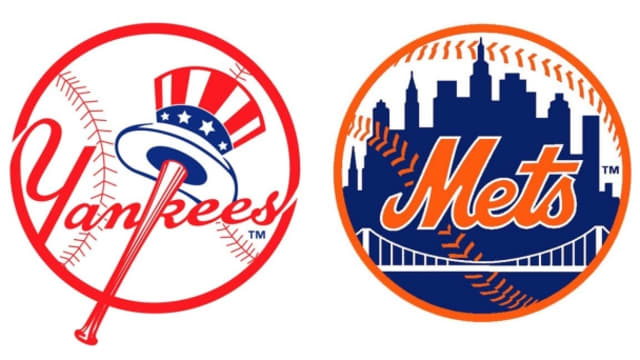 The two New York baseball teams open their seasons Monday with home games.