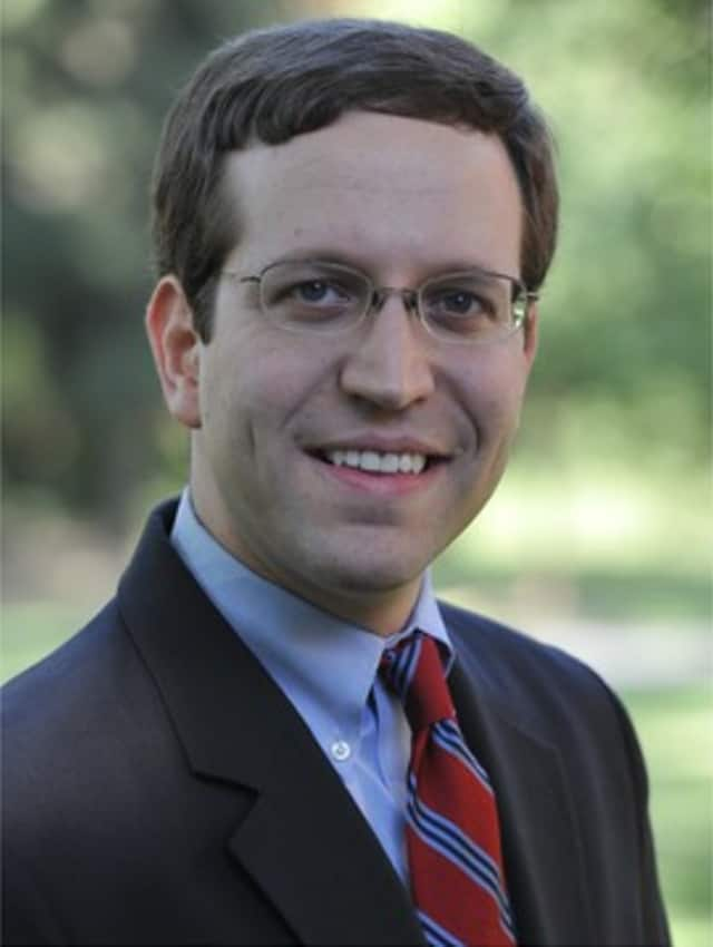 Assemblyman David Buchwald will announce Monday that Harrison Schools will receive additional state funding after being penalized in January for submitting their teacher evaluation plan late.