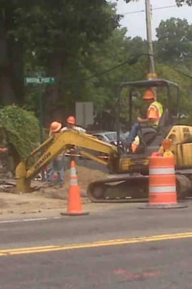 Pelham and Pelham Manor will receive state money to improve and maintain roads.