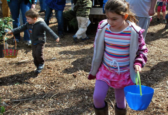 An Easter Egg Hunt will be held in Glen Rock on March 26.