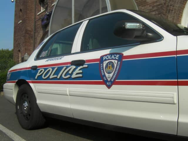 Village of Mamaroneck Police made four drug-related arrests after an investigation Friday.