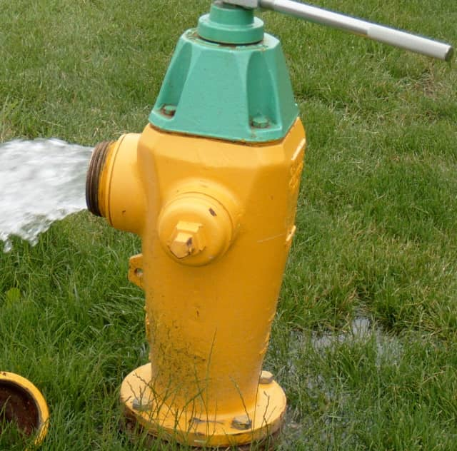 The city of Poughkeepsie will be testing its fire hydrant system throughout the city.