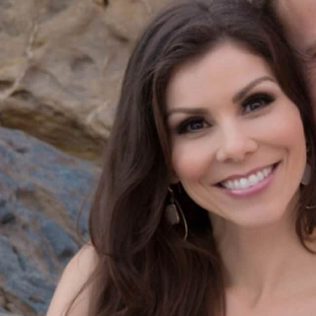 """""""Real Housewives of Orange County"""" star Heather Dubrow was raised in Chappaqua."""