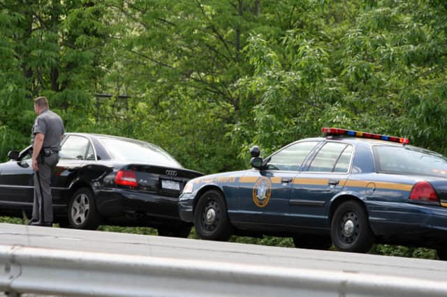 New York State Police announced the annual Speed Week initiative.