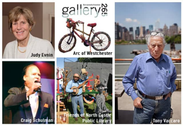 ArtsWestchester will celebrate its 2013 Arts Award winners at the Crowne Plaza in White Plains.