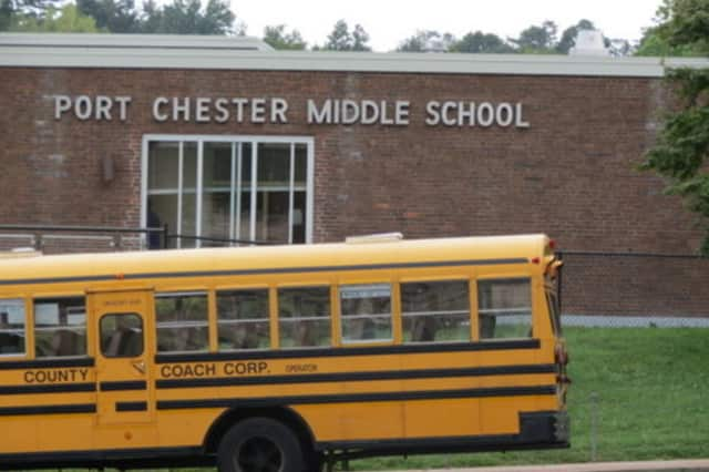 Port Chester schools have had their water tested for lead.
