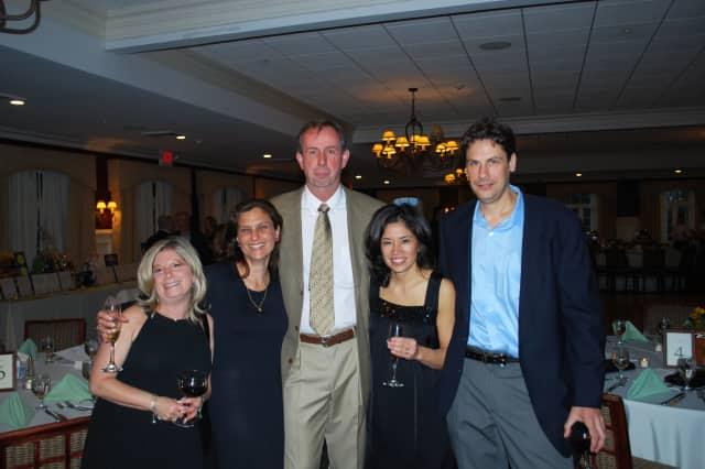 North Salem's PQ spring gala will be held at Salem Golf Club on April 19.