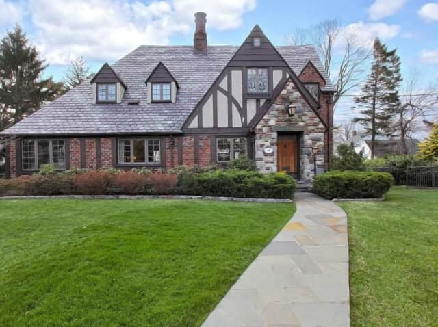 This Mount Vernon home is selling for more than $1 million.